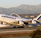 Une Topo sur la flotte des avions de la compagnie aérienne française