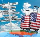 En plus d'un visa, l'Esta est obligatoire pour rejoindre les USA en avion !