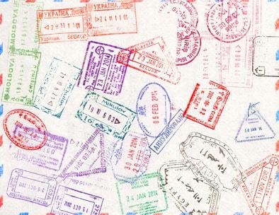 partir en vacances sans passeport