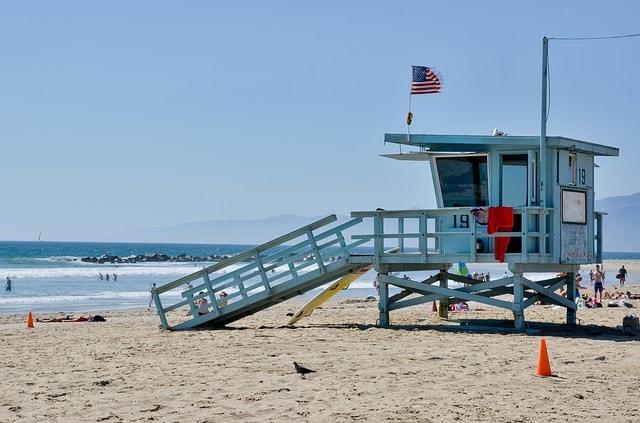 voyage en californie les 10 plus belles plages los angeles