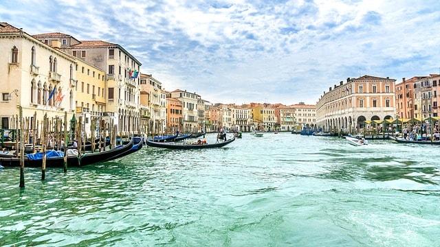 Hotel Venise Moins Cher